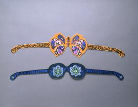 """Something Special"" Paper Spectacles"