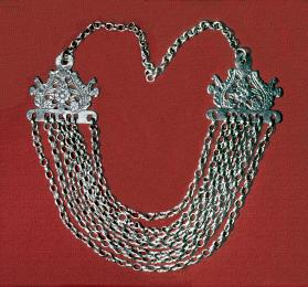 Untitled (Necklace from Tunisia)