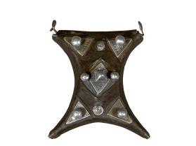 Untitled (Tuareg Amulet from Morocco)
