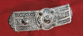 Untitled (Buckle from Caucasus)