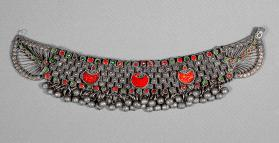 Untitled (Anklet from Pakistan)