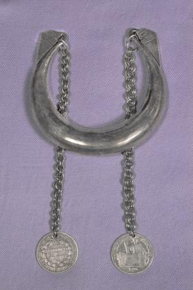 Untitled (H'mong Necklace from Laos or Vietnam)