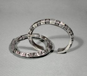 Untitled (Bangle from Laos)
