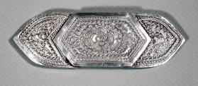 Untitled (Belt Buckle from Northern Thailand)