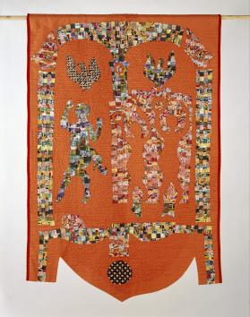 Untitled Quilt