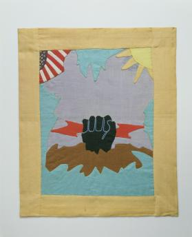 Photo Credit: Maggie Nimkin, 2005